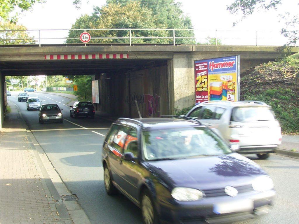 Hülsbrockstr. geg. 49 Ri. Stadtring Nordhorn quer