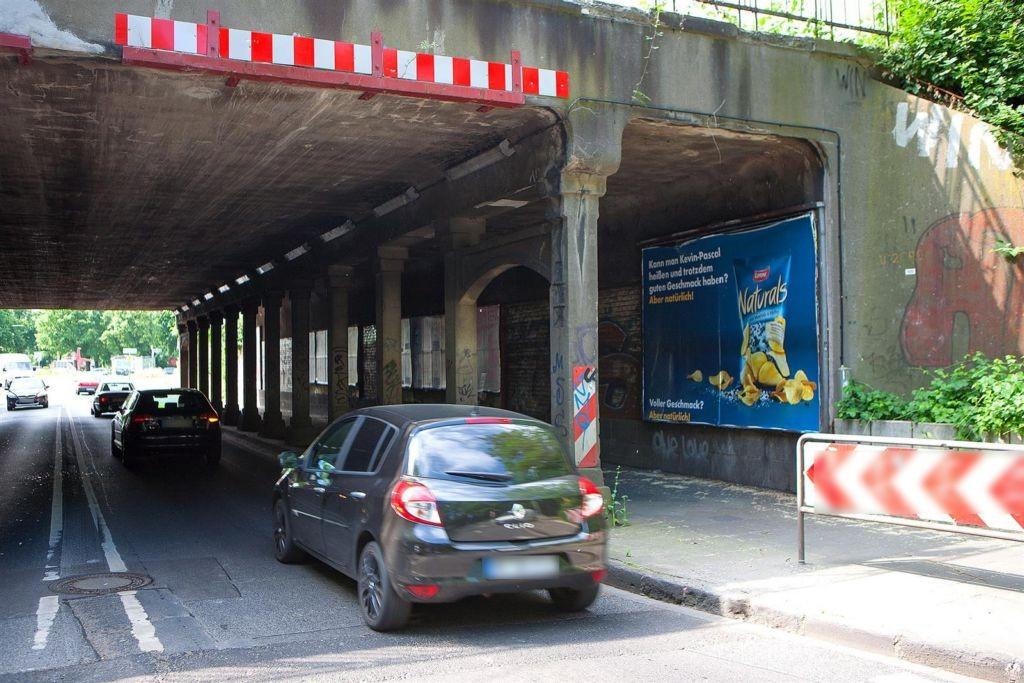 Nach den Mauresköthen/Zamenhofweg