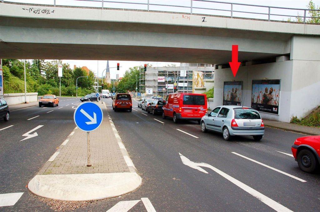 Kreuznacher Str./Bahnhofstr./Ufg./Südseite