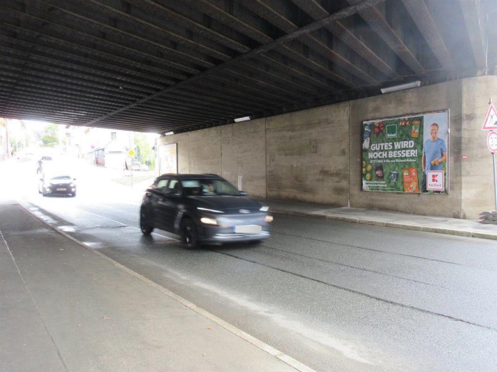 Bayreuther Str. Nh. Gartenstr. Ufg. re.