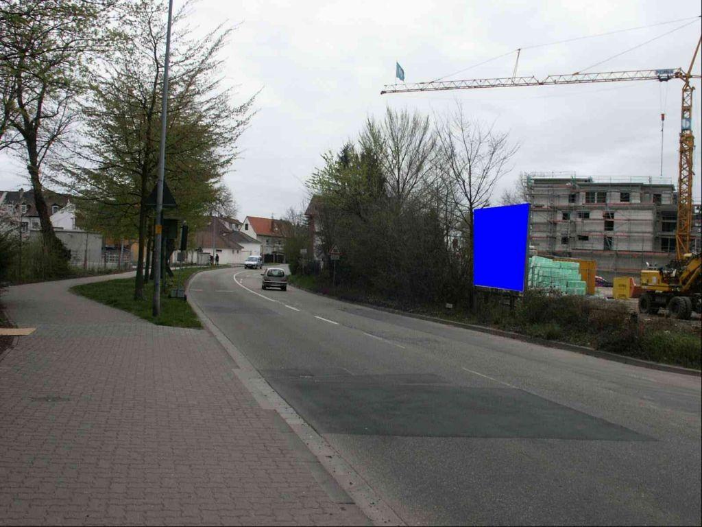 Schillerweg/Im Hafenbecken/Am Speyerbach