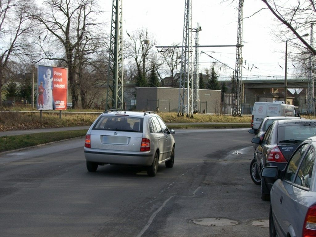 Berliner Str. geg. 46