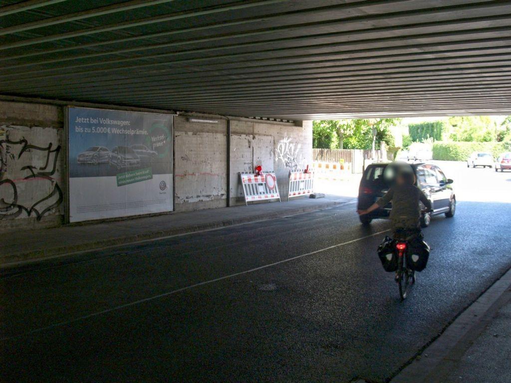 Ostenstr./Bahnweg Ufg.