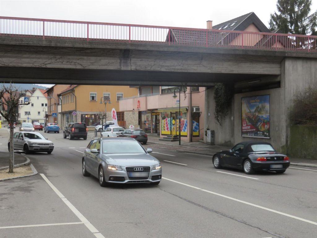 Heidelbergstr./Bahnhofstr./Bahn-Ufg.