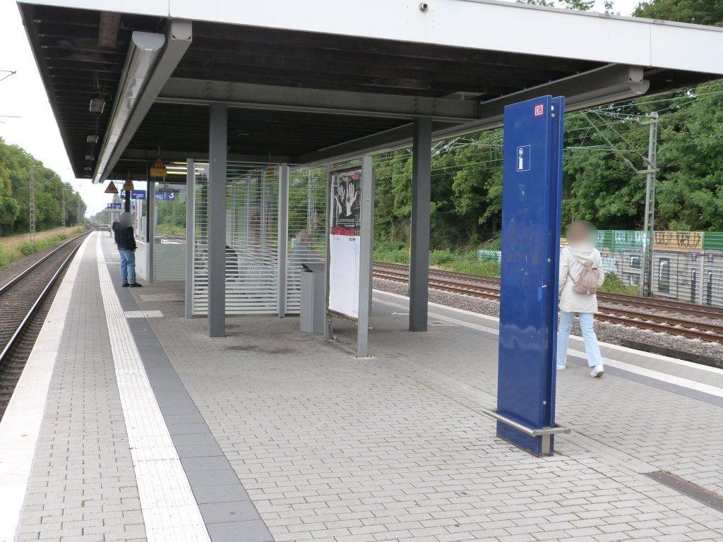 S-Bf Hellerhof, Ausg. Hellerhofweg, RS