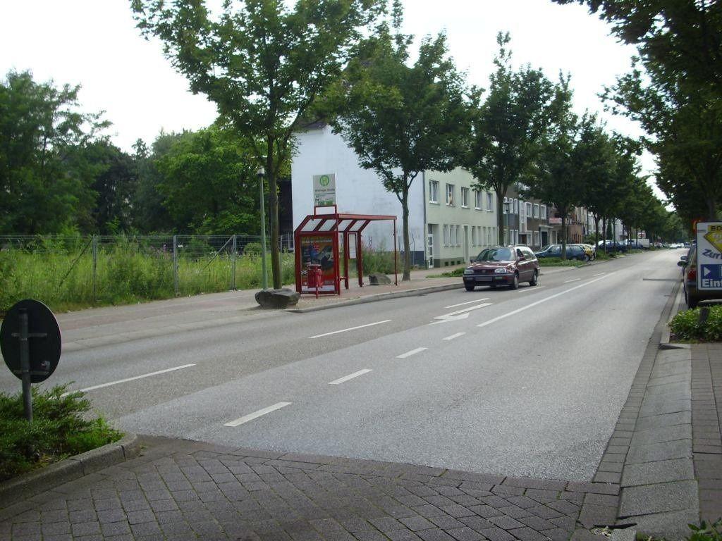 Bottroper Str./Wittringer Str./Ri. Zentrum/We.li.
