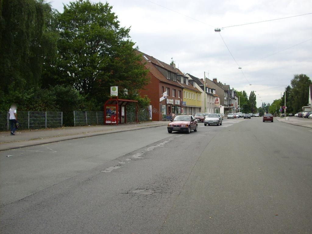 Horster Str./HST Hunsrückstr./Ri. Zentrum/We.li.