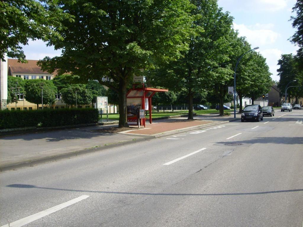Schultenstr./HST Woorthstr./Ri. Gelsenk./We.li.