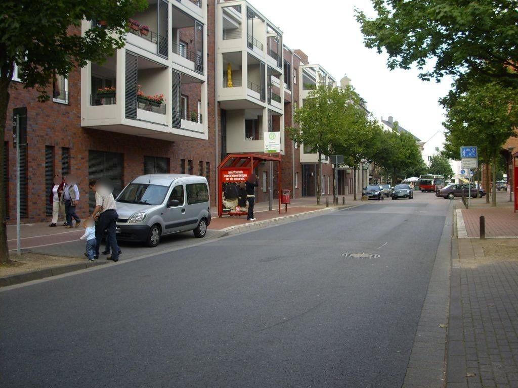 Bottroper Str./HST Stadtbad/Ri. Bottrop/We.li.