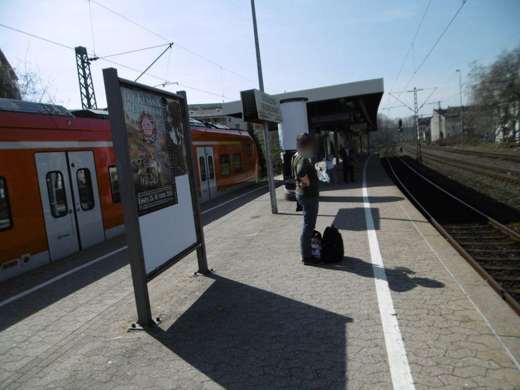 S-Bf Friedrichstadt, Ausg. Oberbilker Allee, RS
