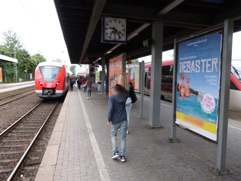 S-Bf Gerresheim, Bstg., Gleis 2/3, VS