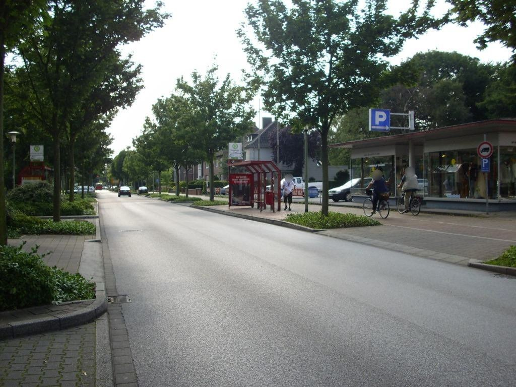 Bottroper Str./Ortelsburger Str./Ri.Bottrop/We.re.