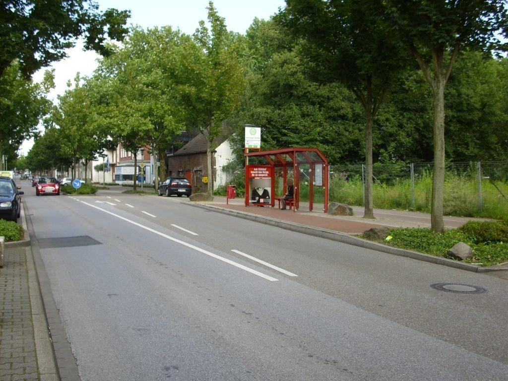 Bottroper Str./Wittringer Str./Ri. Zentrum/We.re.