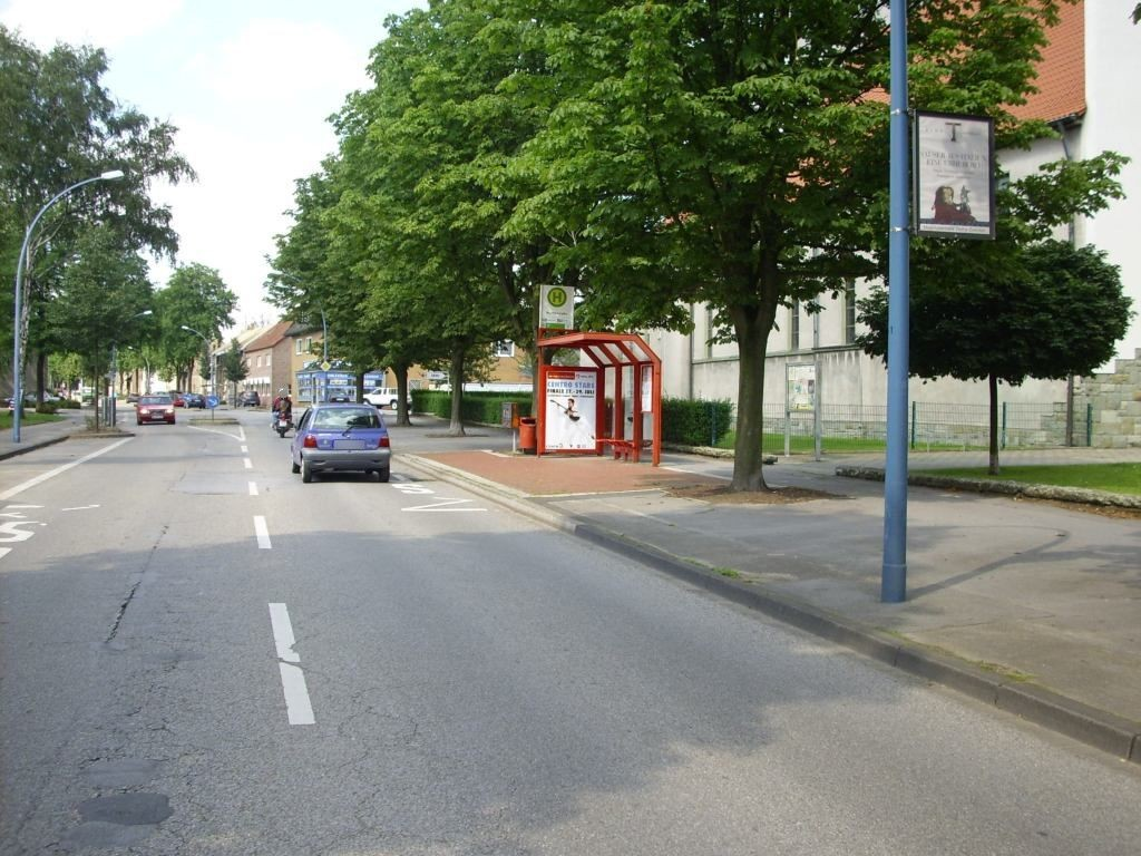 Schultenstr./HST Woorthstr./Ri. Gelsenk./We.re.