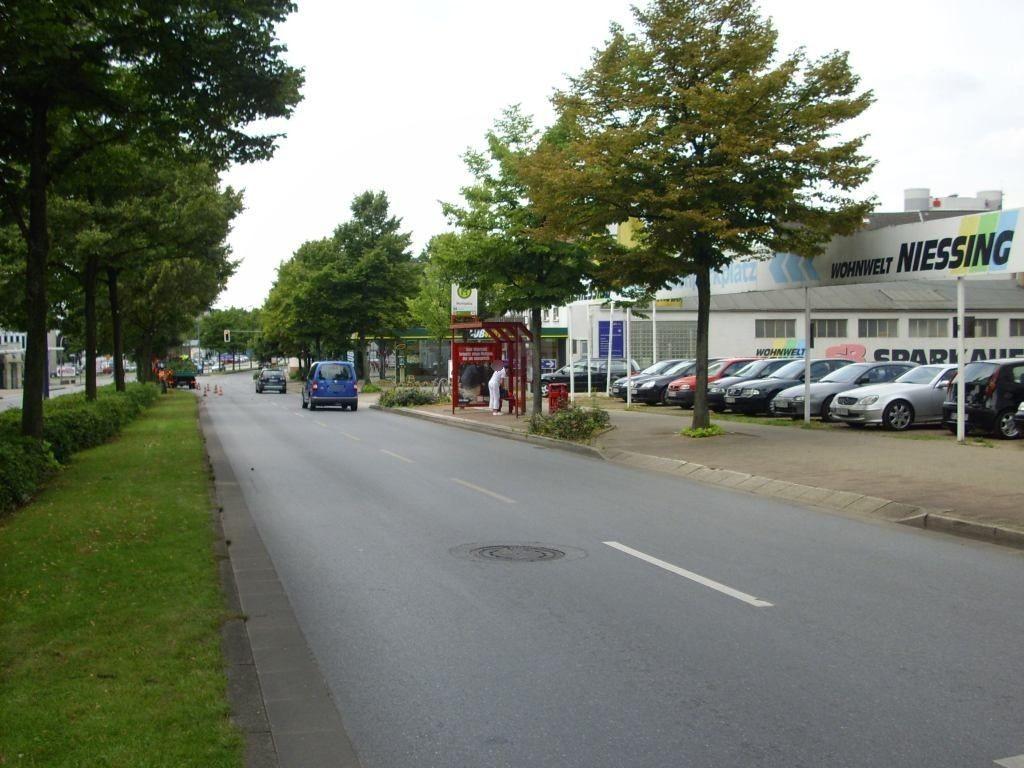 Wilhelmstr./HST Marktstr./Ri. Bottrop/We.re.