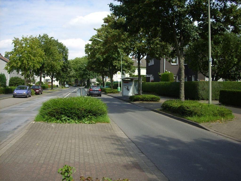 Gelsenkircher Str./Friedrichstr./Ri. Herne/We.re.