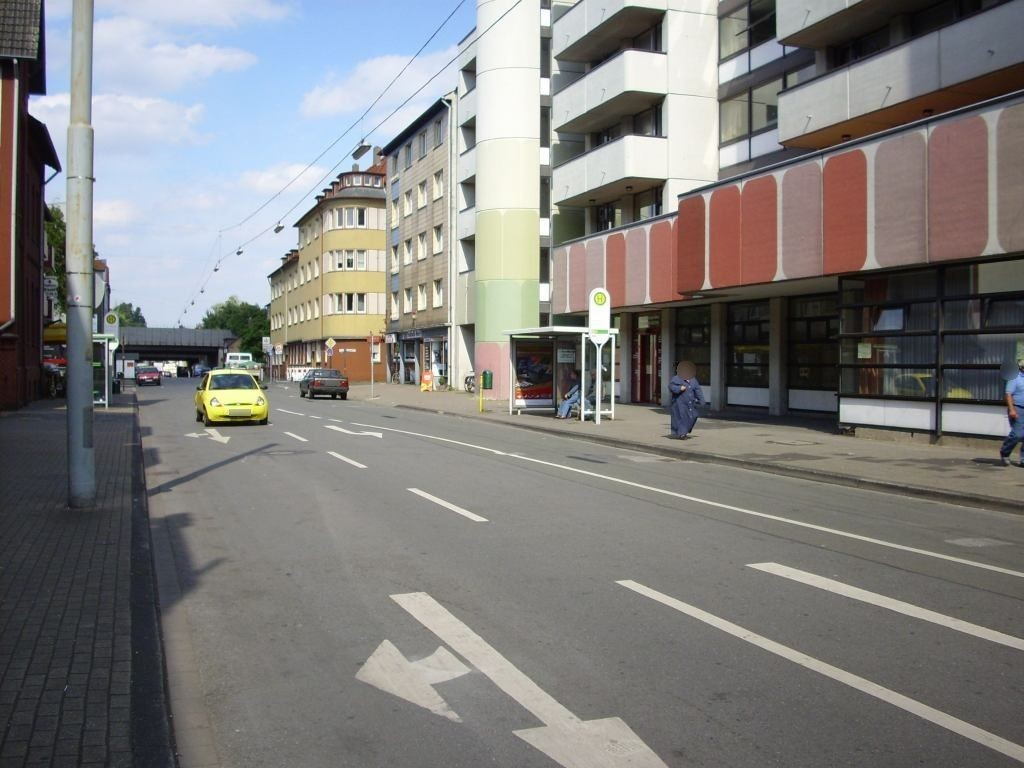 Hauptstr. 360/HST Unser Fritz/Ri. Herne 2/We.re.