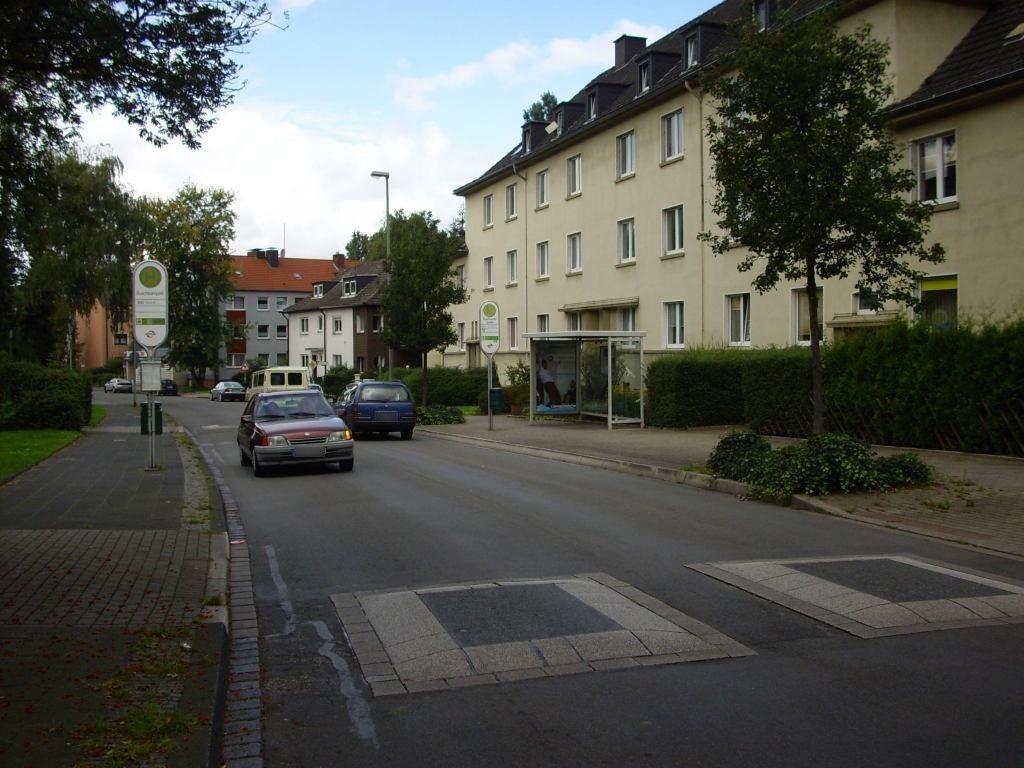 Rottbruchstr. 89/Buschkampstr./Ri. Wanne/We.re.