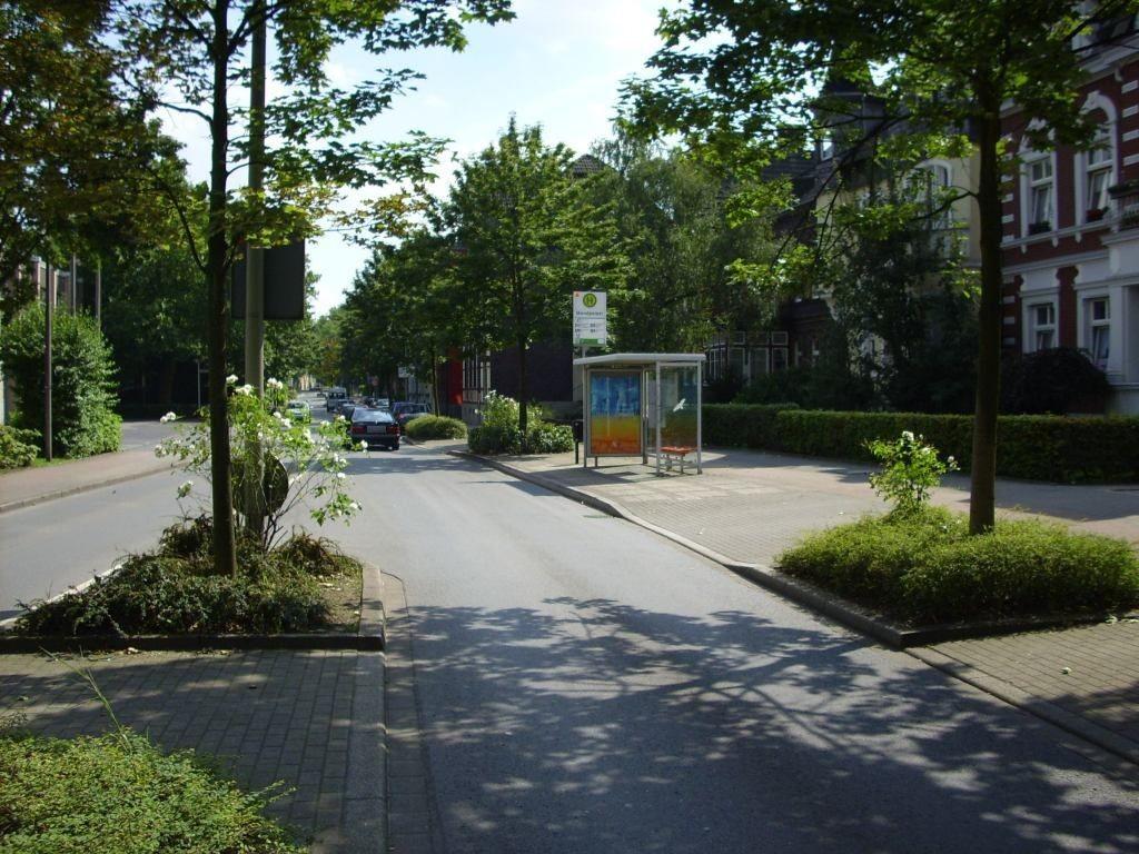 Stöckstr. 67/Saalbau Wanne/Ri. Gelsenk./We.re.