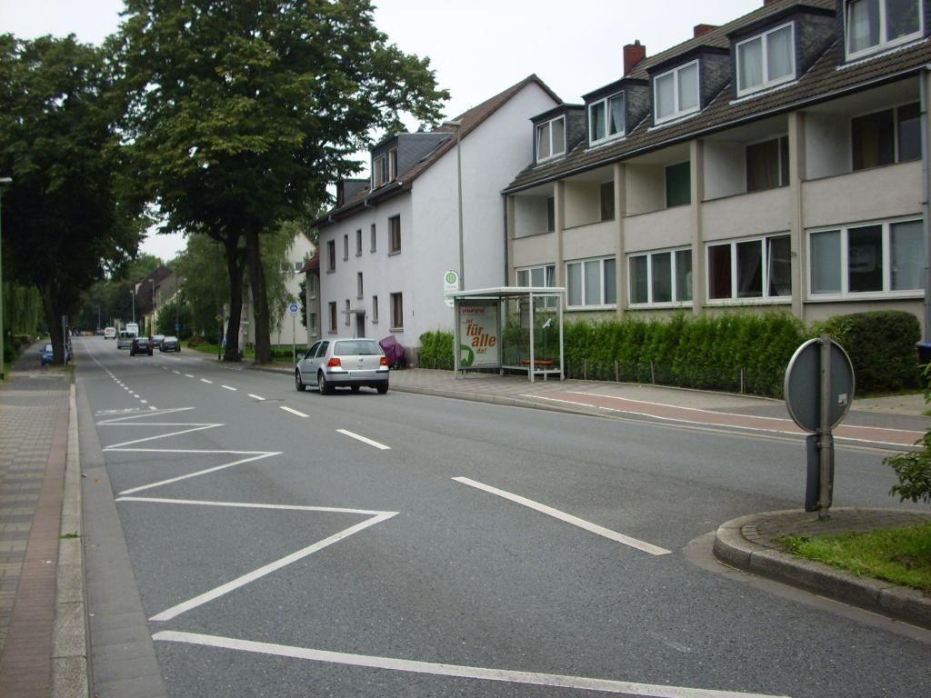 Holsterhauser Str. 53/Fliederweg/Ri. Wanne/We.re.