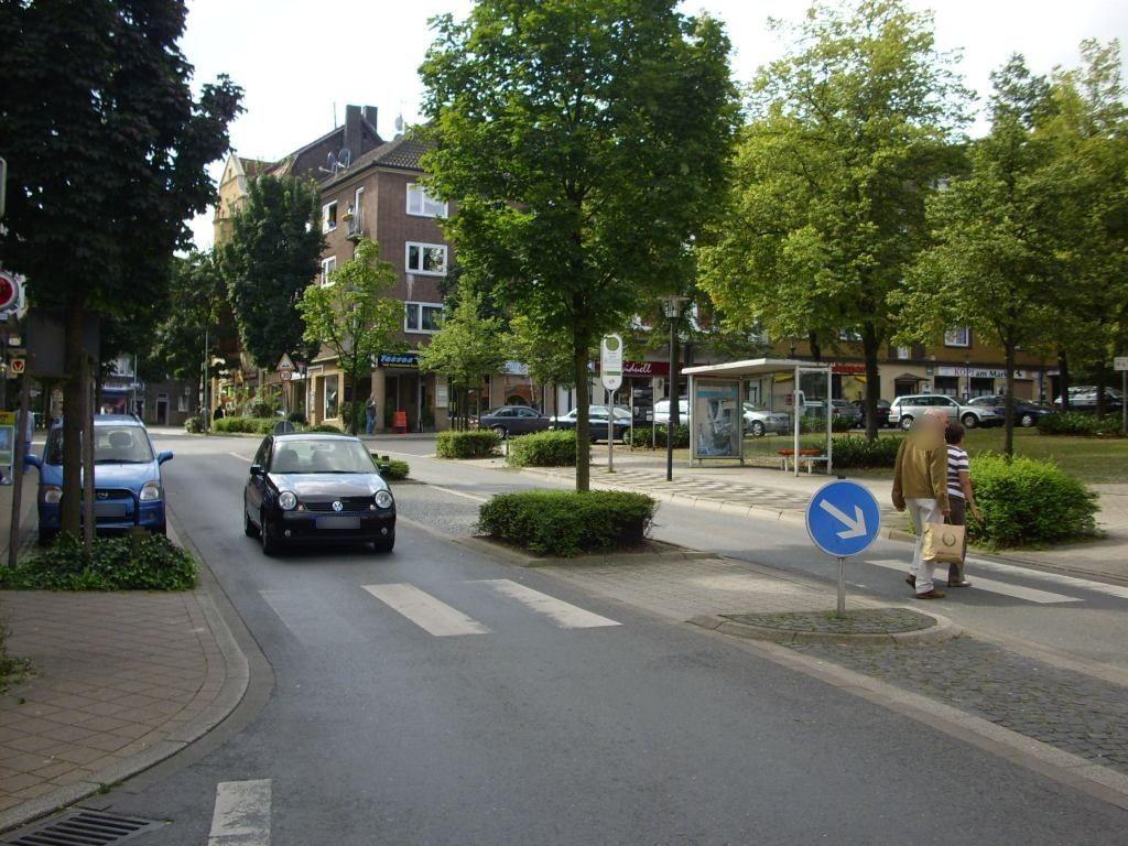 Königstr./Eickeler Markt/Ri. Bochum/We.re.