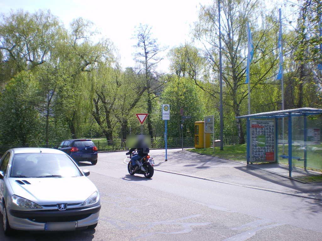 Sandweg  22/HST Stadtwerke/We.re.