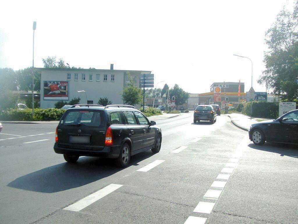 Mühlenweg/Stellwerk quer