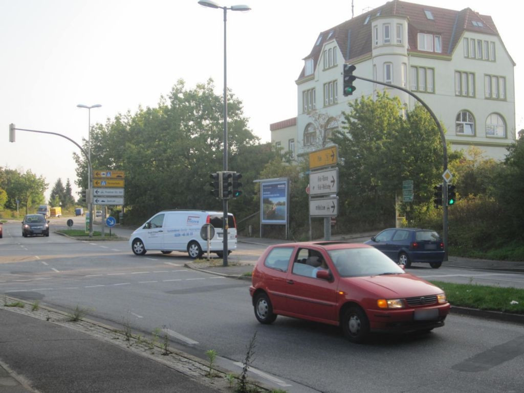 Villacher Str. 305/Preetzer Str.