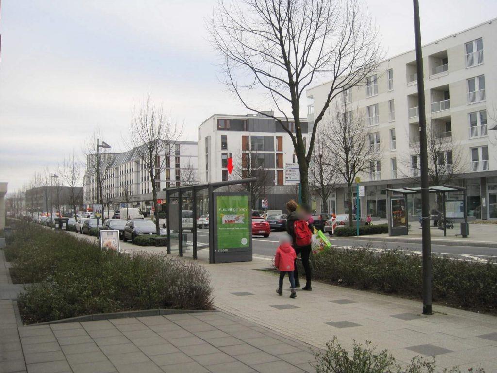 Altenhöferallee/Annette-Kolb-Str. geg./außen