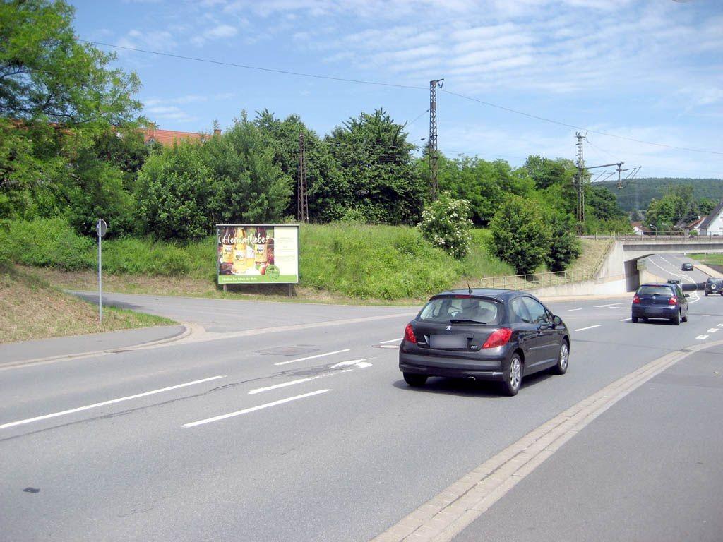 Hauptstr. B26 geg. Hermann-Niggemann-Str.