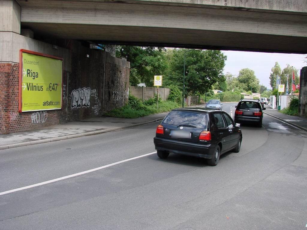 Höherweg/Posener Str.
