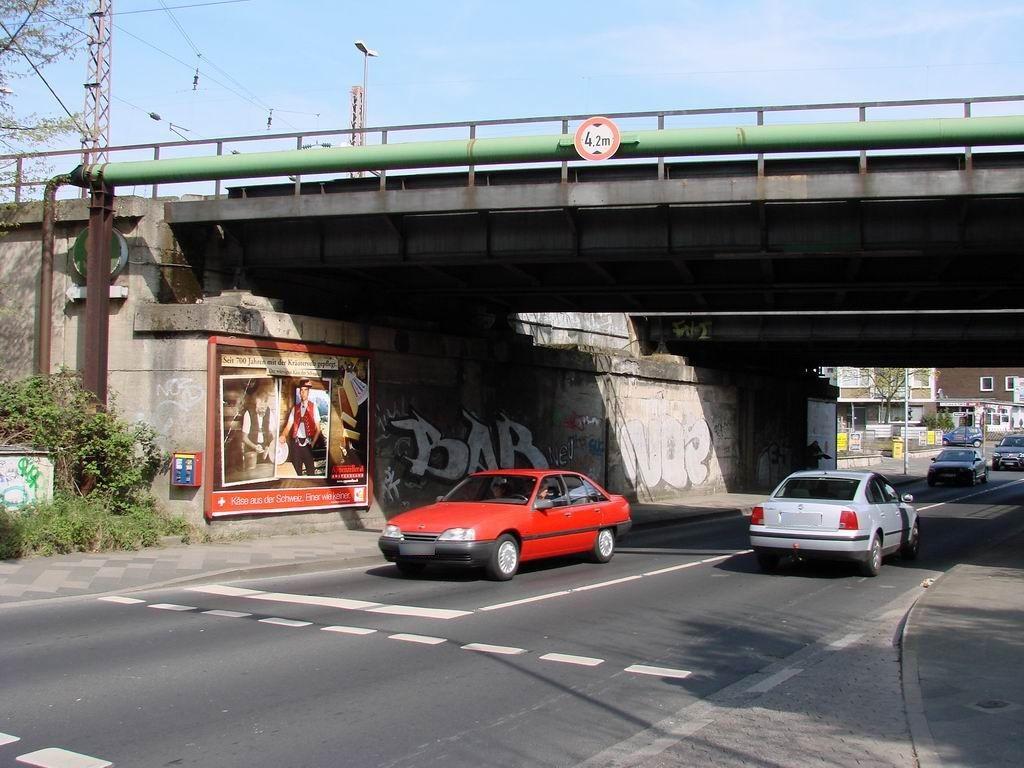 Karlsruher Str. Nh. Flottenstr.