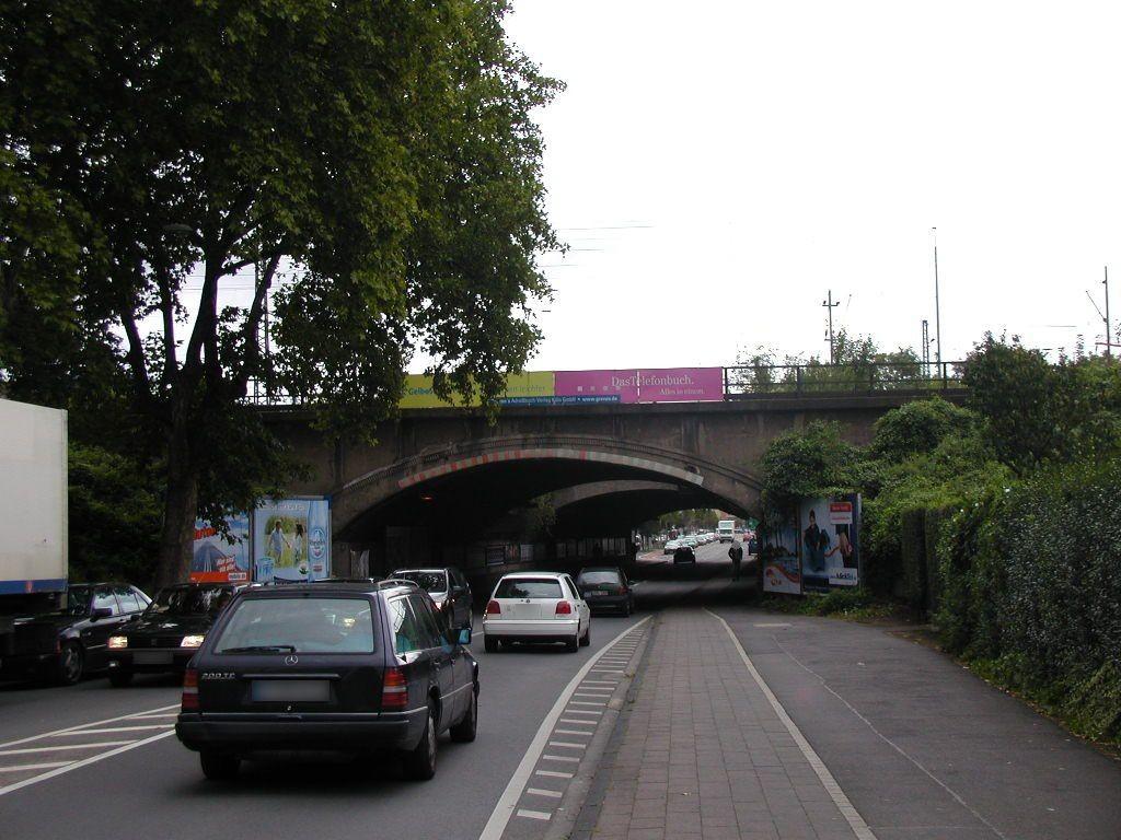 Gottesweg geg. Rhöndorfer Str. re.