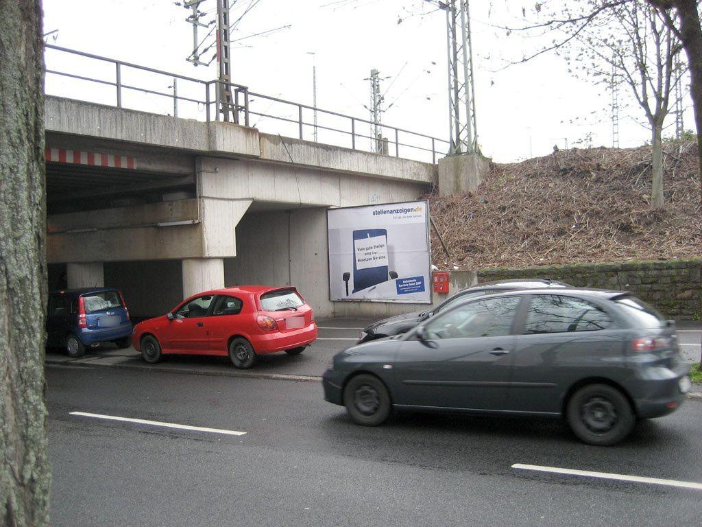 Oppenheimer Landstr. Ufg. zwischen Brücken