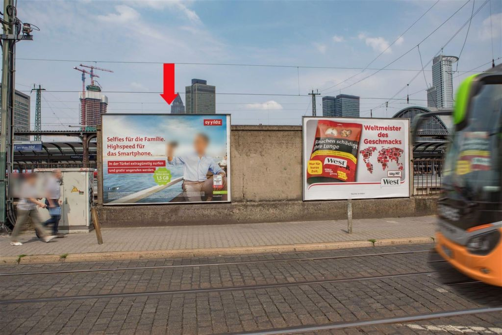 Mannheimer Str. Nh. Stuttgarter Str./an der Mauer
