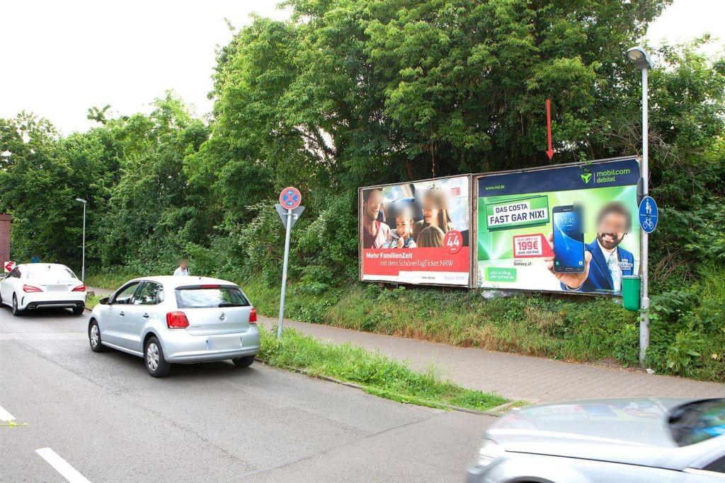 Gumbertstr. 113/S-Bahn Eller Mitte li.