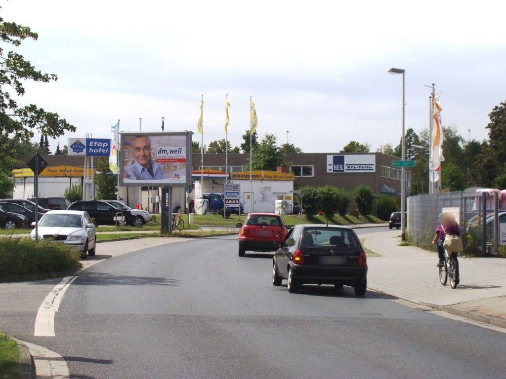 Sudetenstr./Saarbrückener Str./We.li. CS
