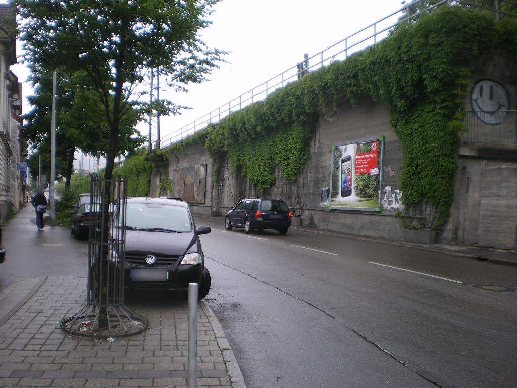 Bahnhofstr. geg.  3