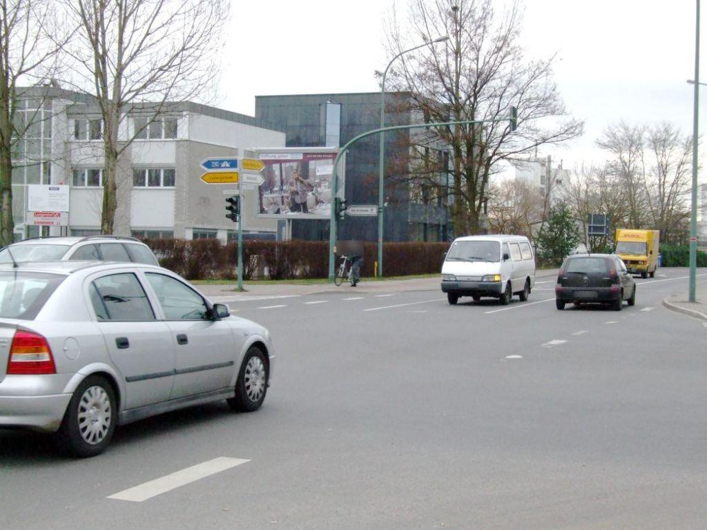 Am Buchhorst/Verkehrshof   1/We.li. CS