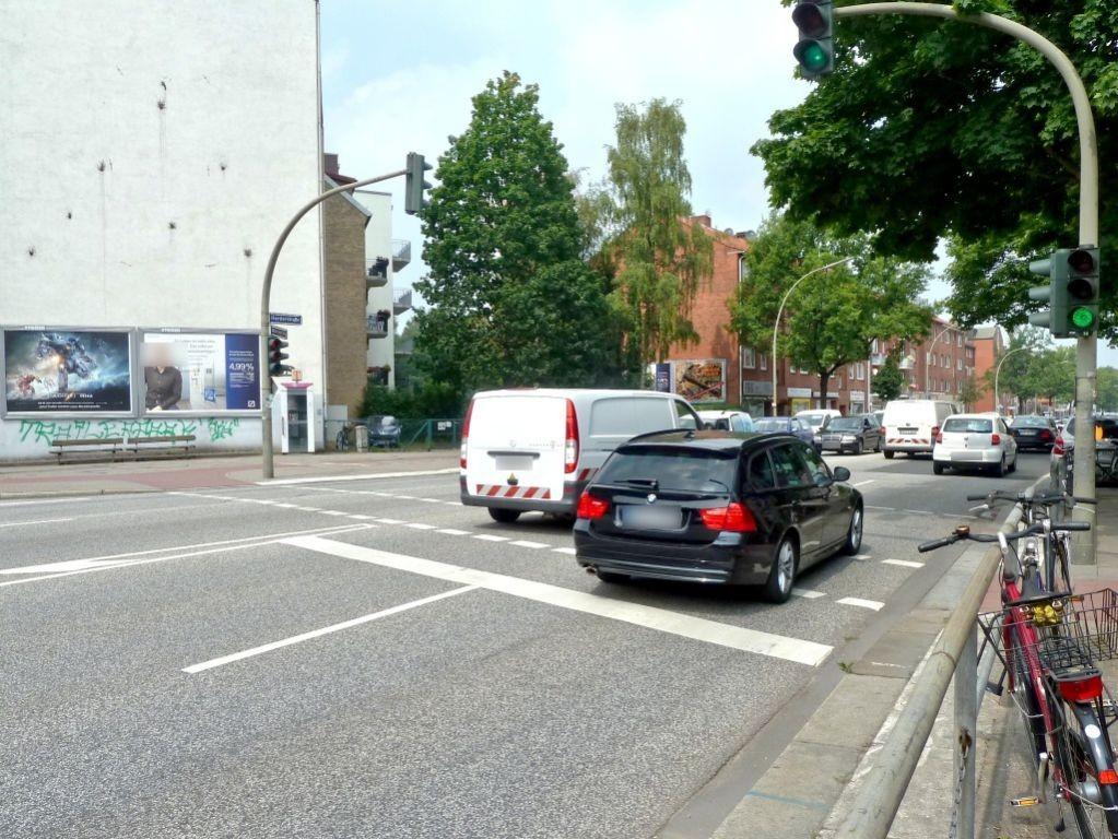 Winterhuder Weg 120/Herderstr. quer B5