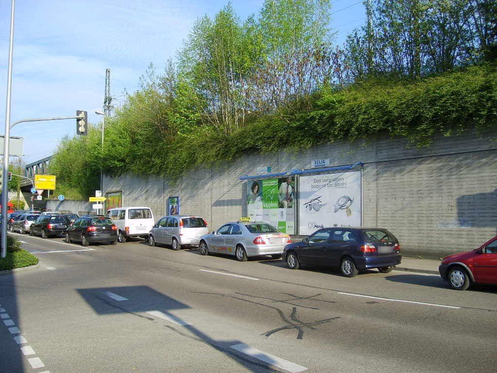 Adenauer Platz Nh. Stuttgarter Str.