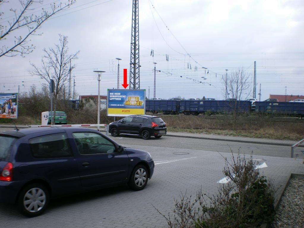 Niederwaldstr. Nh. Karlsruher Str.