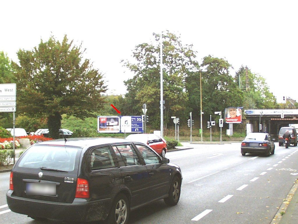 Otto-Hahn-Str. Nh. Düsseldorfer Str.