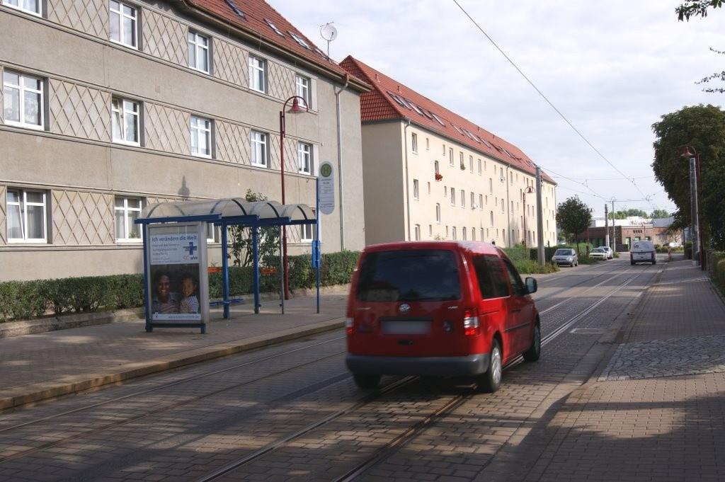 Karl-Liebknecht-Str. 7-9/Leinef. Str. sew./We.li.