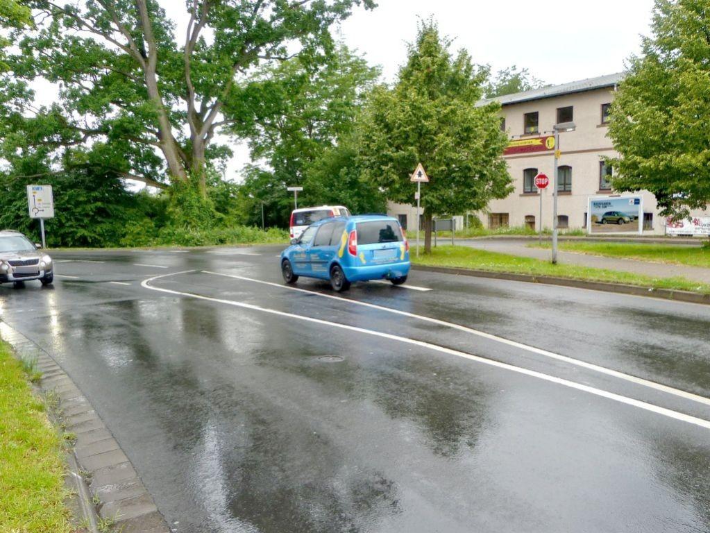 Concordiastr.  75/Verteilerkreis