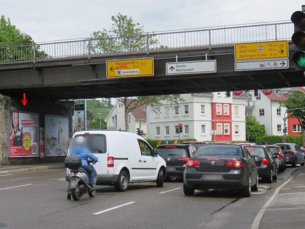 Ulmer Str./Noyon-Allee B28