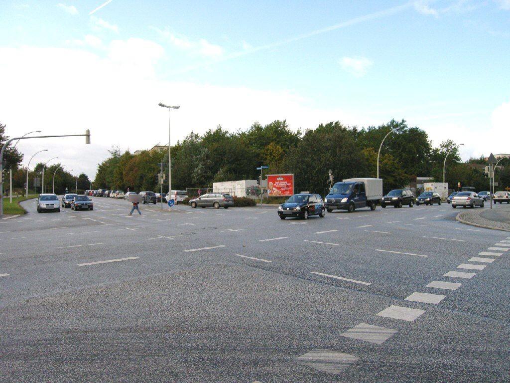 Steenbeker Weg/Projensdorfer Str. geg. 130