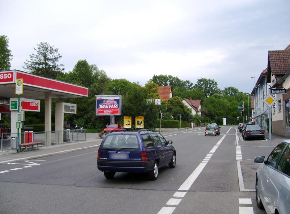 Steinachstr.  69/We.li. CS