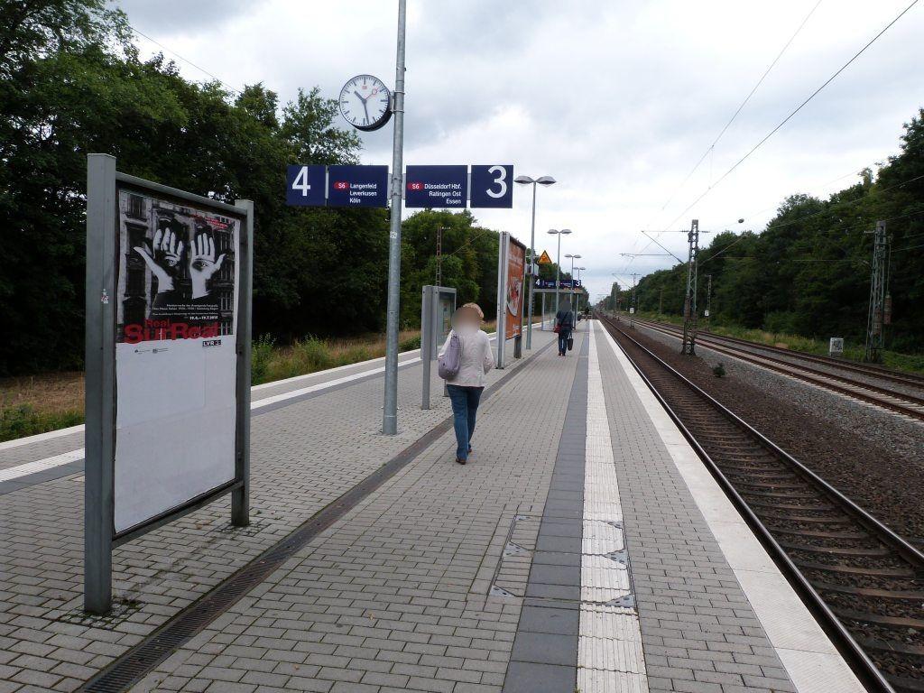 S-Bf Hellerhof,Ausg. Bertha-v.-Suttner-Str., VS