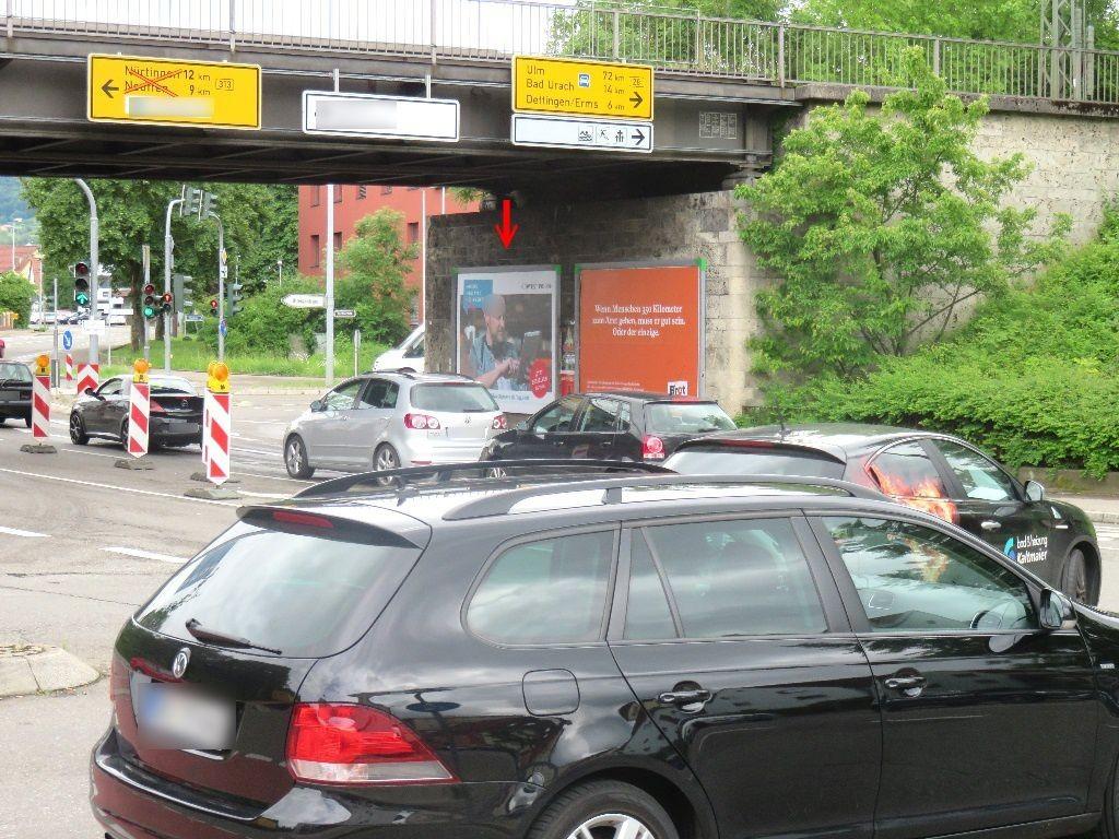 Ulmer Str./Auchtertstr. B28
